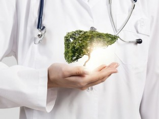 Objawy wątroby